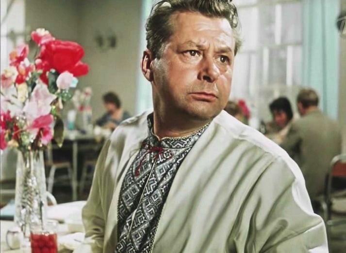 """Кадр з фільму """"Королева бензоколонки"""", 1962 р."""
