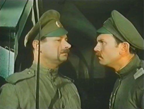 кадр із фільму Правда, 1957 о.