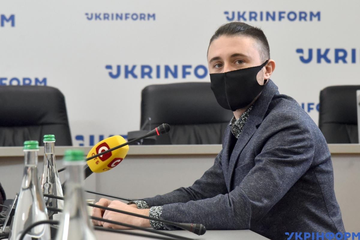 Объединение известных авторов и музыкантов защищать авторские права в Украине