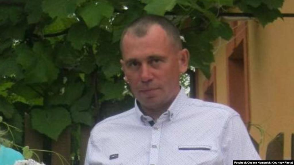 Ігор Гоменюк