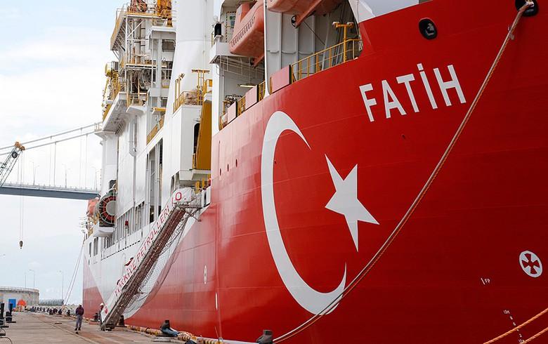 :Ото: Turkish Petroleum International Company