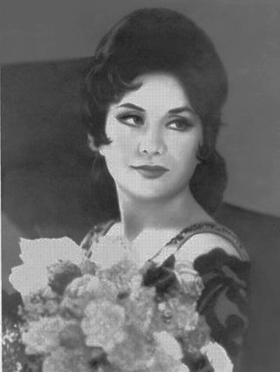 Галина Карева, 1970 р.
