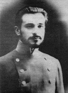 Микола Харито