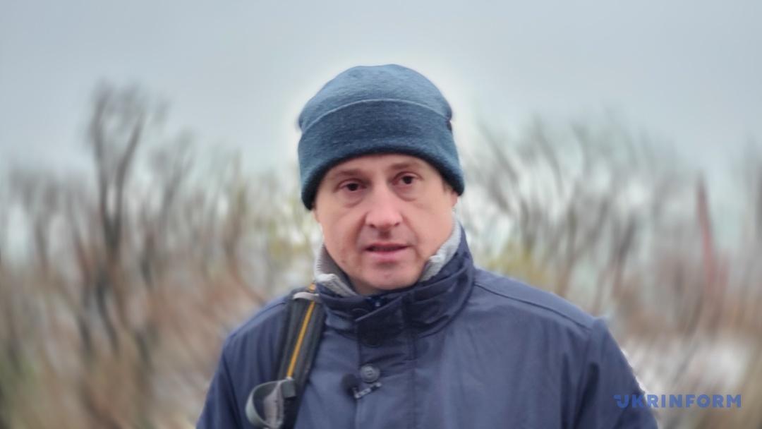 Андрій Красножон