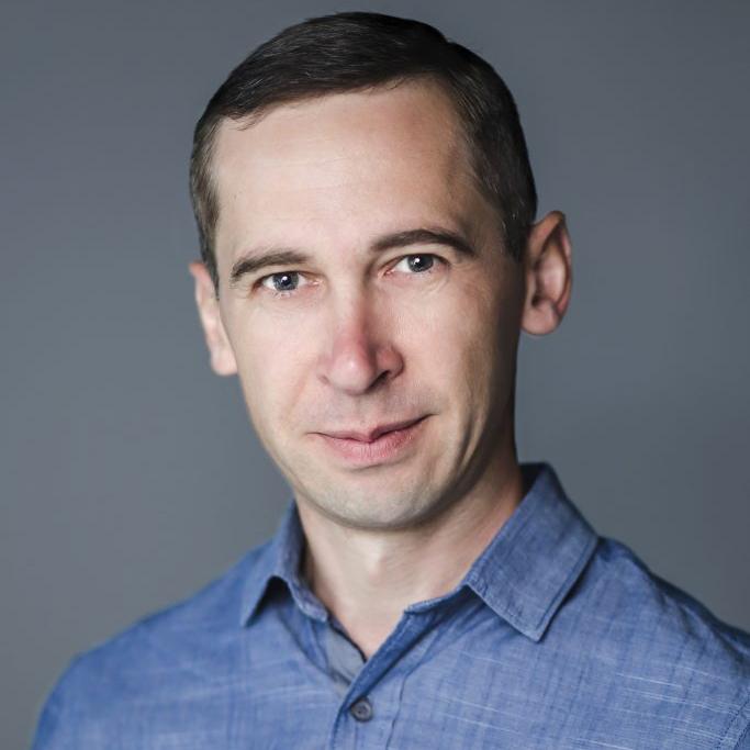 Петро Макаренко