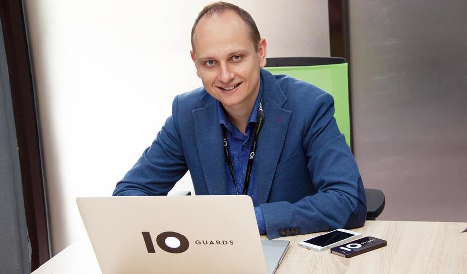 Віталій Якушев
