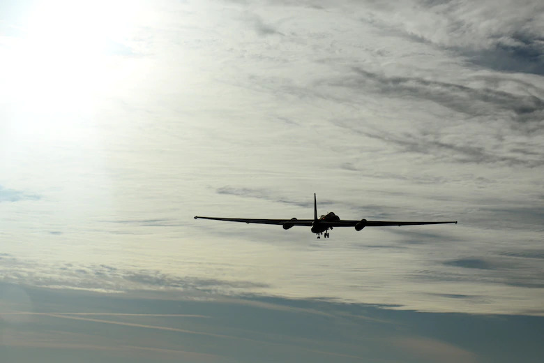Искусственный интеллект впервые помог пилоту США во время «ракетного удара»
