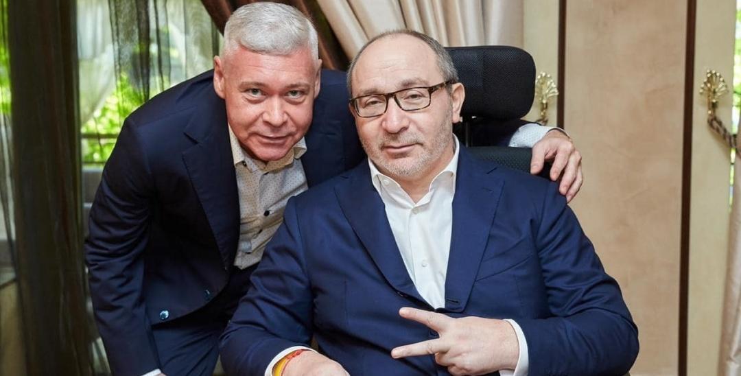 Управляти містом як т.в.о. буде секретар Харківської міської ради Ігор Терехов