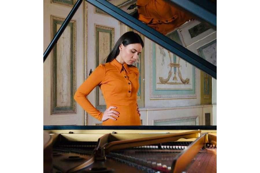 Катерина Титова. Фото lvivmozart
