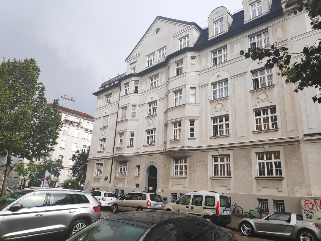 Перше генеральне консульство Української Держави та Української Народної Республіки в Мюнхені (1918-1923)