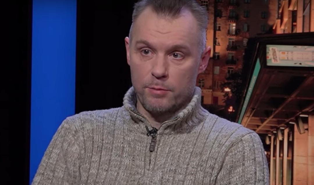 Юрій Жигарєв
