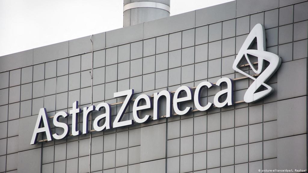 AstraZeneca заявила про попередні дані дослідження