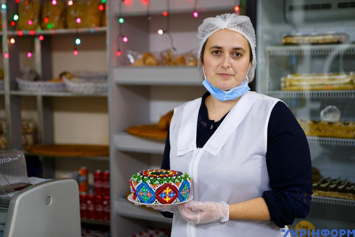 Марія Чорій