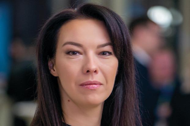 Олеся Оленицька