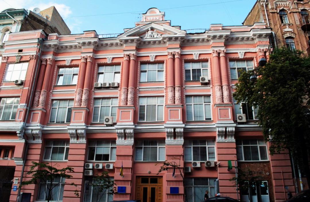 торговельний дім меблевої фірми Йосифа Кімаєра