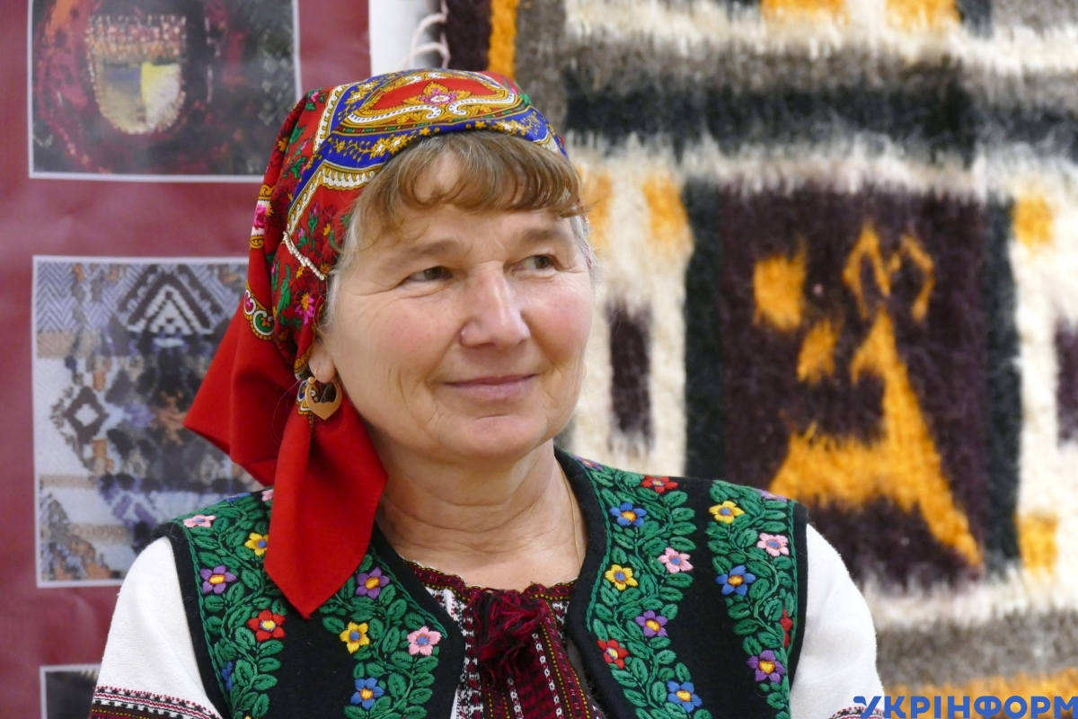 Ганна Копильчук