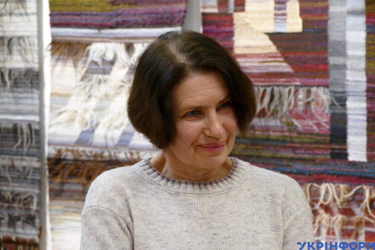 Оксана Гордійчук