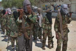 У Сомалі ліквідували 12 терористів аль-Шабаб
