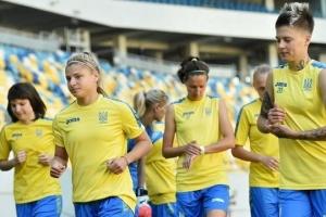 Футболістки збірної України завершують відбірковий турнір Євро-2022 матчем з Чорногорією