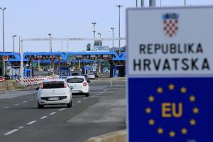 Хорватія посилює правила в'їзду для українців