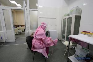 З «коронавірусного» фонду на доплати медикам не використали 116 мільйонів - Рахункова палата