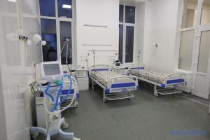 На Вінниччині кількість опорних лікарень з лікування пацієнтів з COVID-19 зросла до 25