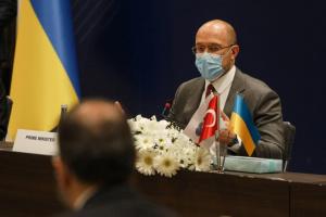 Shmygal: Ucrania interesada en la experiencia de las empresas turcas en la construcción de autopistas