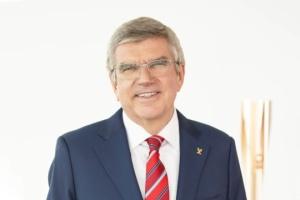 Бах - единственный кандидат на пост президента МОК на выборах в марте