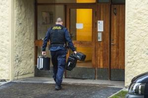В Швеции задержали мать, которая почти 30 лет удерживала сына дома