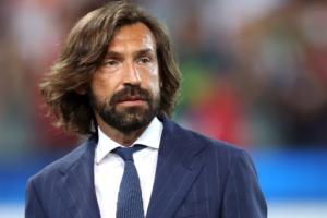 Пирло: Мората может сыграть с «Динамо», а Дибала - с «Торино»
