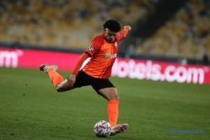 Champions League: Schachtar besiegt Real und hofft auf Weiterkommen