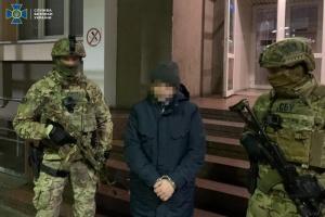 СБУ затримала інспектора Галицької митниці за систематичні хабарі