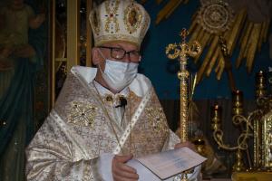 Владика Діонісій очолив екзархат для українців - католиків візантійського обряду в Італії