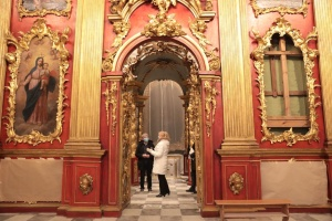 Після п'яти років реставрації Андріївську церкву відкриють для відвідувачів – МКІП