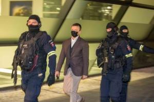 В Словакии задержали местного олигарха по обвинению в коррупции