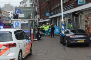 У супермаркеті Гааги сталася різанина, нападник поранив двох людей