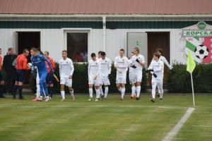 «Агробізнес»  пройшов «Ворсклу» у Кубку України з футболу