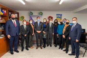 Робота із закордонними українцями буде серед пріоритетів МЗС у наступному році - Кулеба