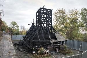 На відновлення української церкви в Празі зібрали мільйон крон