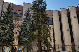 Посольство Венгрии заявило, что закарпатские депутаты на инаугурации сначала пели гимн Украины
