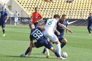 Футбол: «Олександрія» вийшла до 1/4 фіналу Кубка України