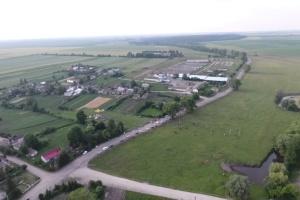 В Слободке на Тернопольщине возвели детсад