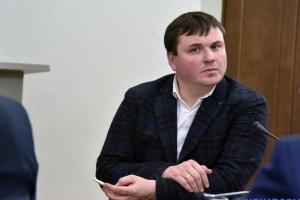 Гусев рассказал о встрече с Зеленским и задачах для Укроборонпрома
