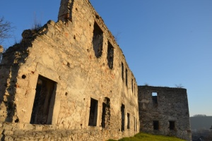 Чортковский замок хотят восстановить к 500-летию города