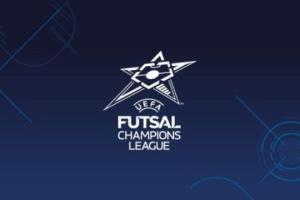 Футзал: «Продексім» отримає суперника по 1/16 Ліги чемпіонів 9 грудня
