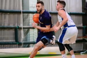 Визначилися двоє чвертьфіналістів Кубка України з баскетболу