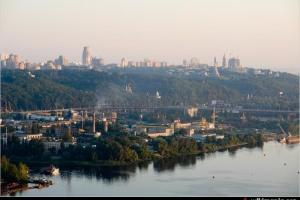 У Києві на Теличці пропонують створити новий діловий центр