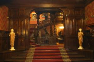 В ходе Второй мировой музей Ханенко потерял до 25 тысяч экспонатов - директор