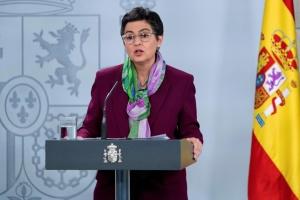 Испания в ОБСЕ: Не надо забывать об оккупации Крыма и интервенции на Донбассе