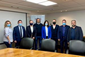 Посол Корнійчук сприятиме медичному туризму ізраїльтян в Україну